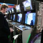 Game Gate (Salon)