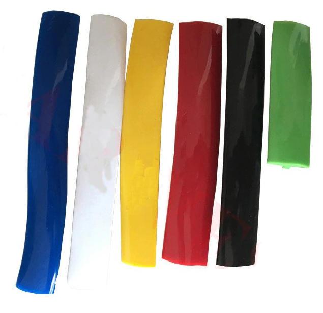 T-Molding couleurs