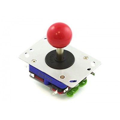 Joystick - Forme boule